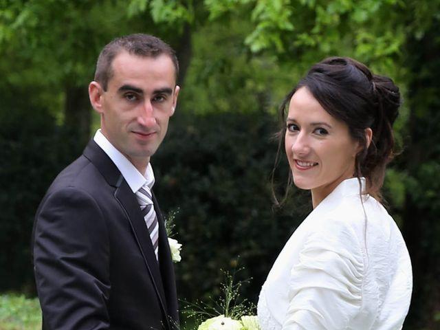 Le mariage de Jérémy et Charlotte à Rouans, Loire Atlantique 9