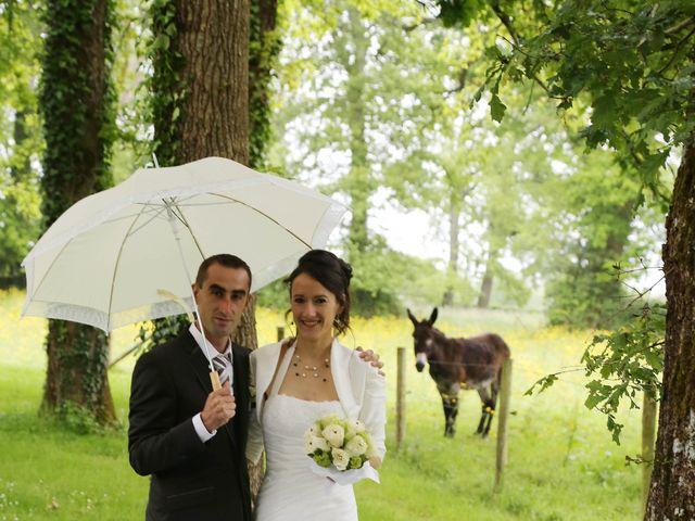 Le mariage de Jérémy et Charlotte à Rouans, Loire Atlantique 10