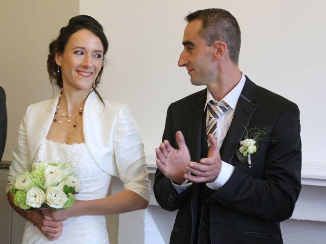 Le mariage de Jérémy et Charlotte à Rouans, Loire Atlantique 12