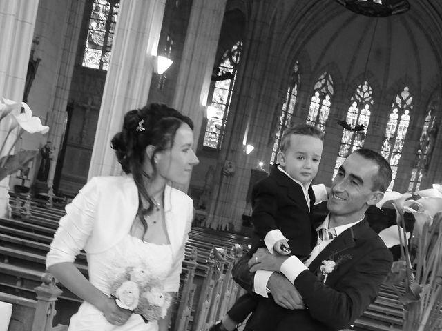 Le mariage de Jérémy et Charlotte à Rouans, Loire Atlantique 17