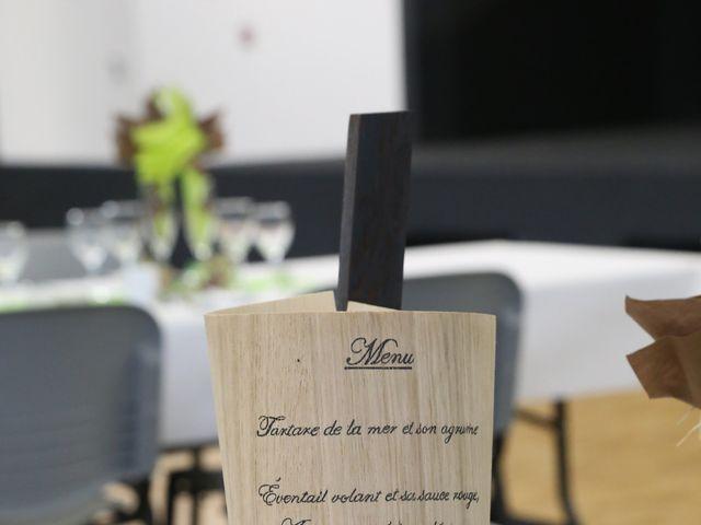Le mariage de Jérémy et Charlotte à Rouans, Loire Atlantique 19