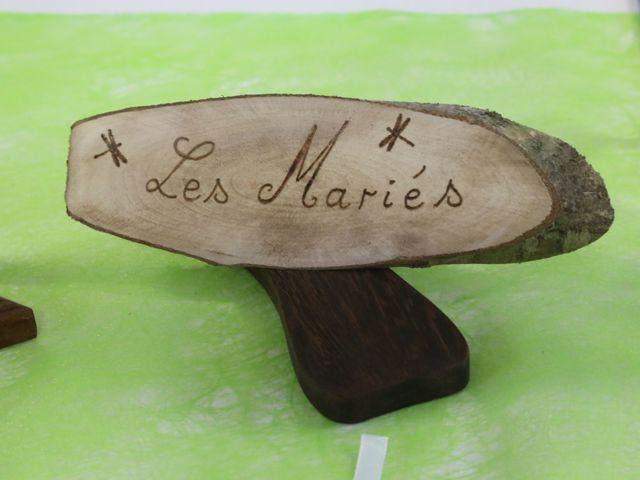 Le mariage de Jérémy et Charlotte à Rouans, Loire Atlantique 21