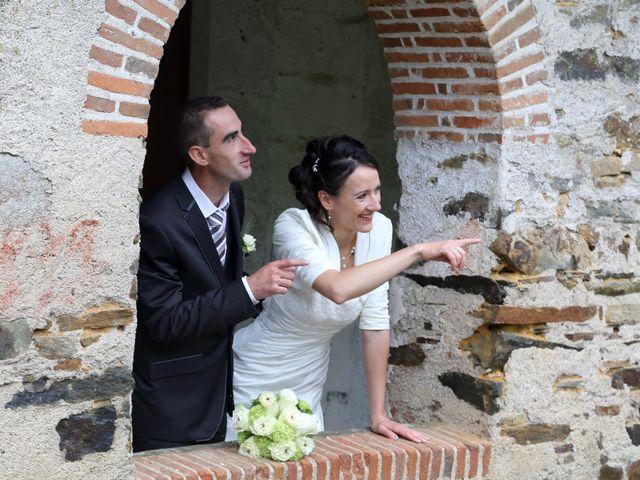 Le mariage de Jérémy et Charlotte à Rouans, Loire Atlantique 27
