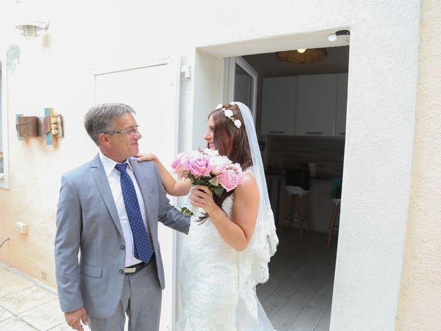 Le mariage de Francis et Laura à Lançon-Provence, Bouches-du-Rhône 10