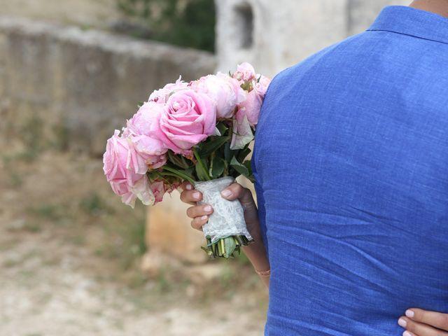 Le mariage de Francis et Laura à Lançon-Provence, Bouches-du-Rhône 20