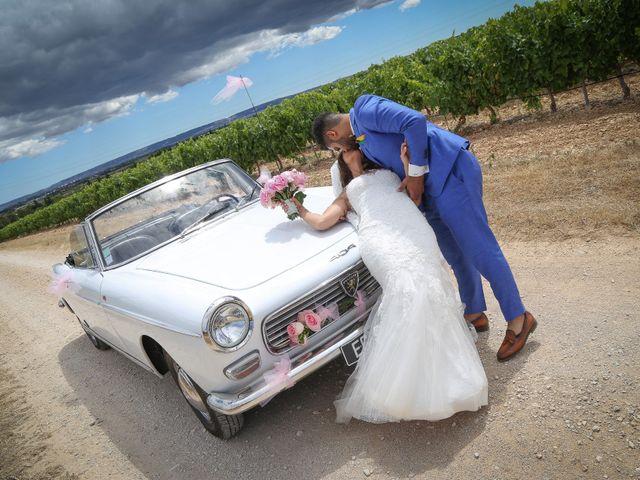 Le mariage de Francis et Laura à Lançon-Provence, Bouches-du-Rhône 22