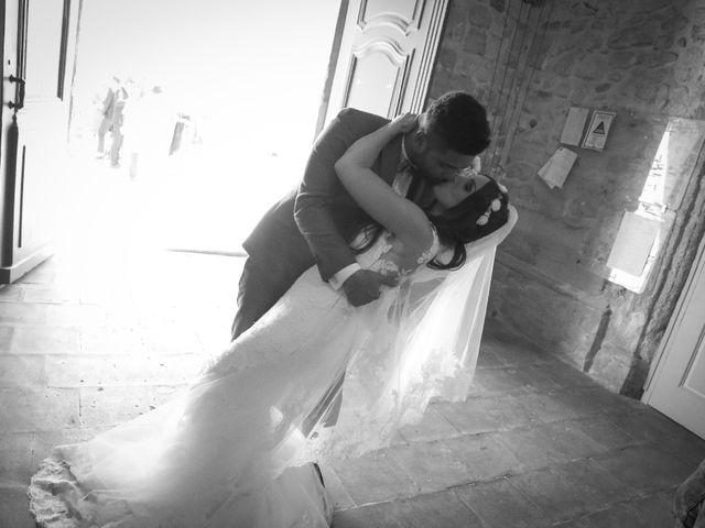 Le mariage de Francis et Laura à Lançon-Provence, Bouches-du-Rhône 23