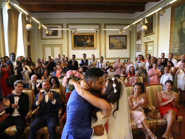 Le mariage de Francis et Laura à Lançon-Provence, Bouches-du-Rhône 25
