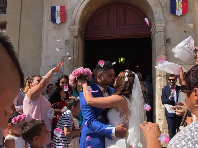 Le mariage de Francis et Laura à Lançon-Provence, Bouches-du-Rhône 27
