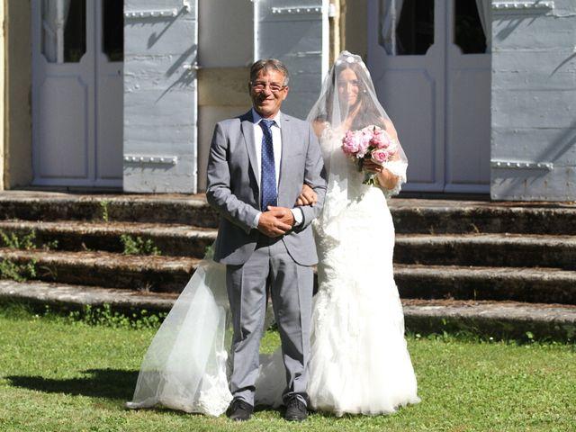 Le mariage de Francis et Laura à Lançon-Provence, Bouches-du-Rhône 40