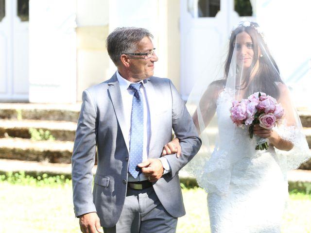 Le mariage de Francis et Laura à Lançon-Provence, Bouches-du-Rhône 41