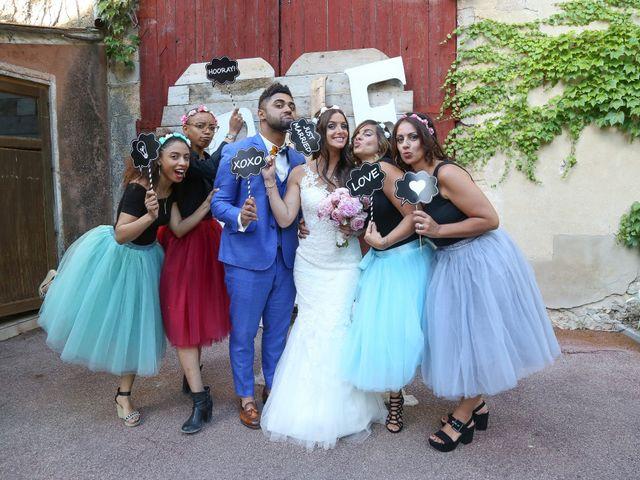 Le mariage de Francis et Laura à Lançon-Provence, Bouches-du-Rhône 52