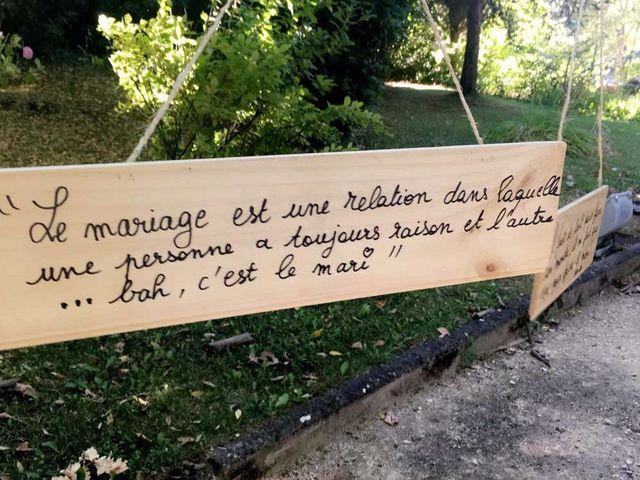 Le mariage de Francis et Laura à Lançon-Provence, Bouches-du-Rhône 54