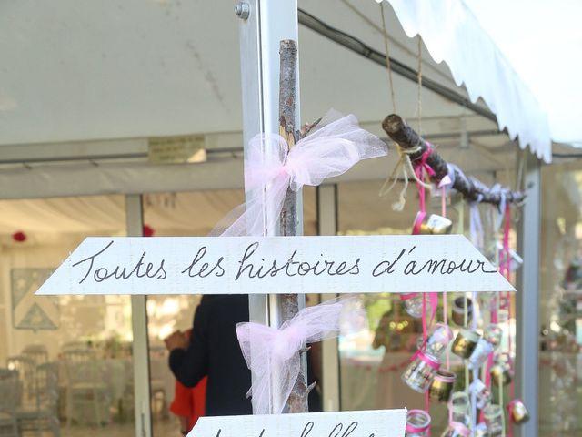 Le mariage de Francis et Laura à Lançon-Provence, Bouches-du-Rhône 56