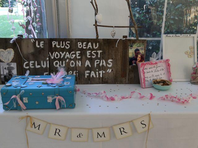 Le mariage de Francis et Laura à Lançon-Provence, Bouches-du-Rhône 63