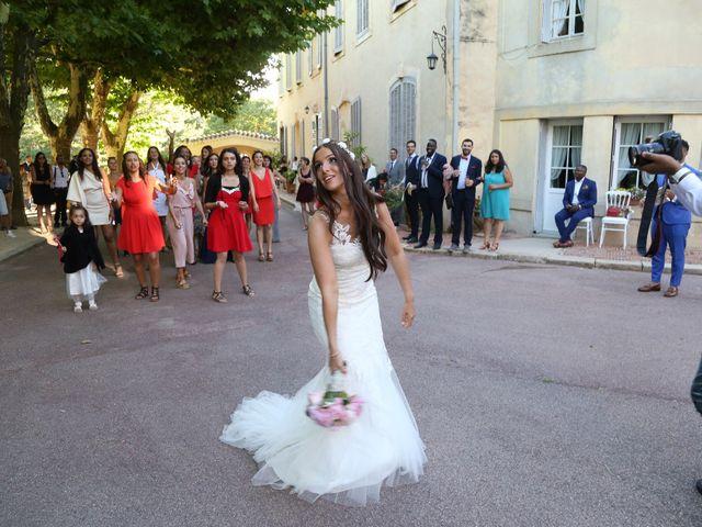 Le mariage de Francis et Laura à Lançon-Provence, Bouches-du-Rhône 70