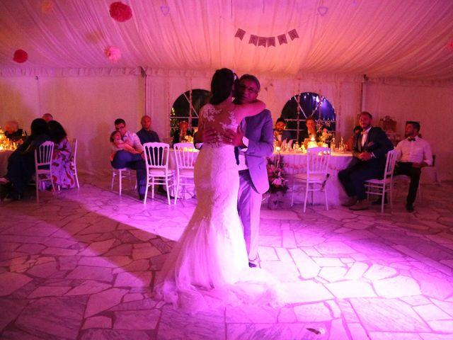 Le mariage de Francis et Laura à Lançon-Provence, Bouches-du-Rhône 74