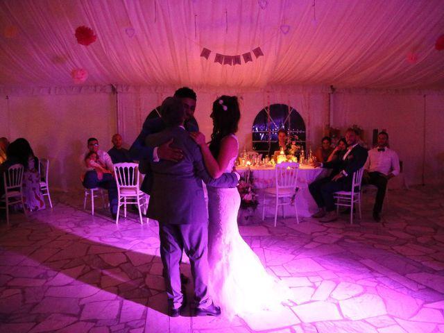 Le mariage de Francis et Laura à Lançon-Provence, Bouches-du-Rhône 75