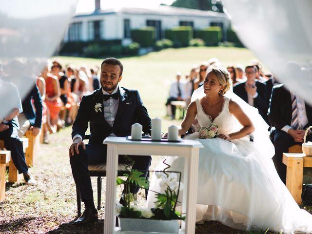 Le mariage de Thibault et Lucie à Nieul, Haute-Vienne 10