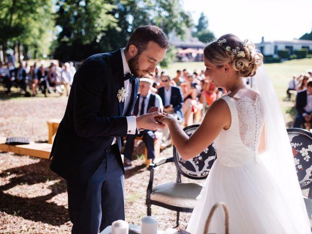 Le mariage de Thibault et Lucie à Nieul, Haute-Vienne 21