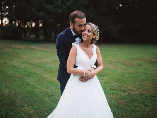 Le mariage de Thibault et Lucie à Nieul, Haute-Vienne 29