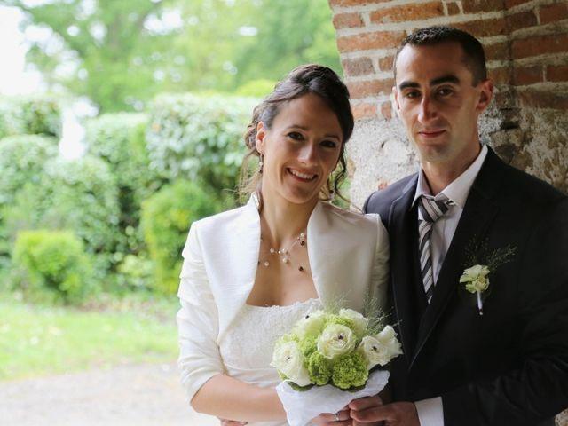 Le mariage de Charlotte et Jérémy