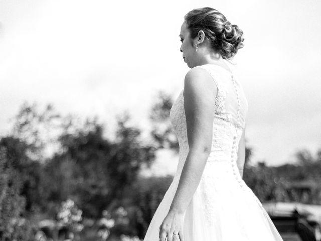 Le mariage de Nicolas et Coralie à Englefontaine, Nord 13