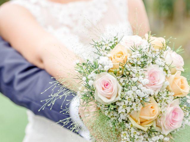 Le mariage de Nicolas et Coralie à Englefontaine, Nord 14