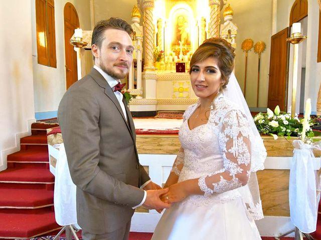 Le mariage de Hasmik et Matthieu