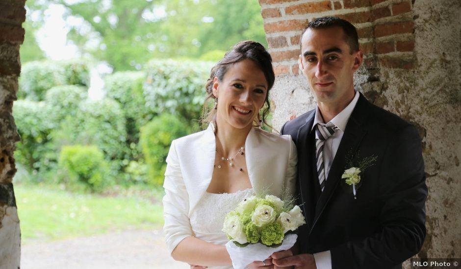 Le mariage de Jérémy et Charlotte à Rouans, Loire Atlantique