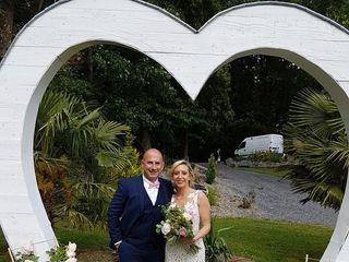 Le mariage de Mélanie  et Anthony 1