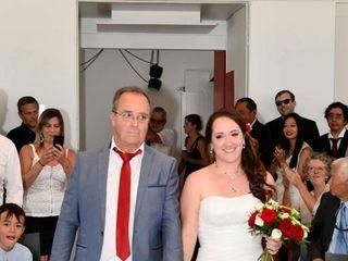 Le mariage de Stéphanie et Phaly 3