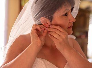 Le mariage de Patricia et Jean-Paul 1