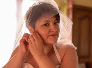Le mariage de Patricia et Jean-Paul 2