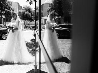 Le mariage de Marine et Paul 1