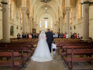 Le mariage de Marine et Paul 3