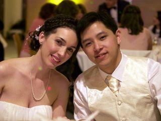 Le mariage de Pauline et Nhan