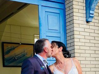 Le mariage de Fanny et Damien 3