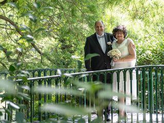 Le mariage de Danielle et Bernard 3