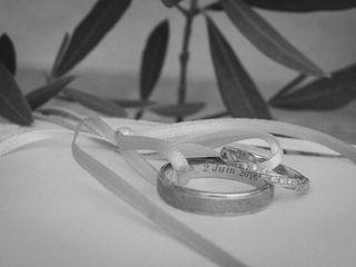 Le mariage de Laetitia et Jérôme 1