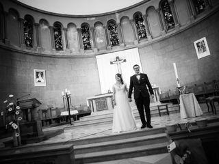 Le mariage de Anne et Guillaume 3