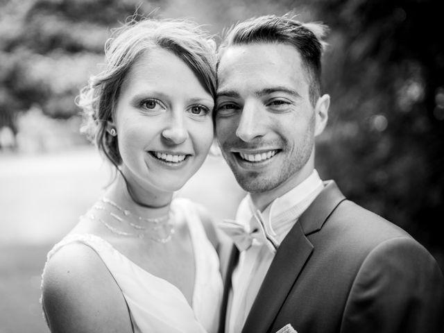 Le mariage de Adrien et Tatiana à Sepmes, Indre-et-Loire 3