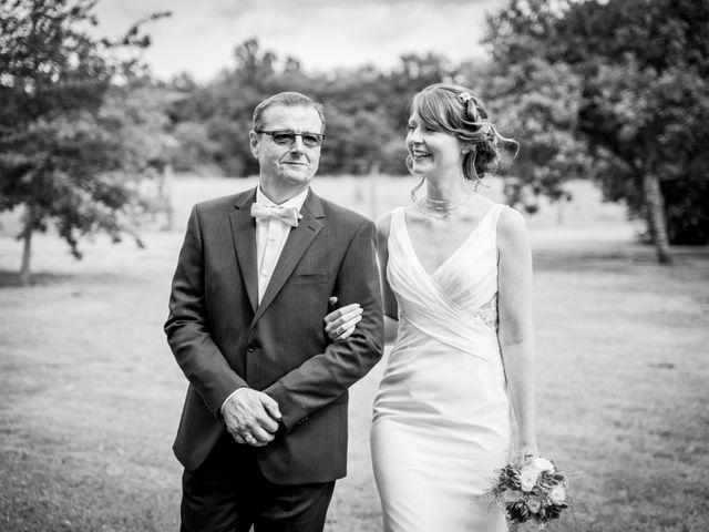 Le mariage de Adrien et Tatiana à Sepmes, Indre-et-Loire 14