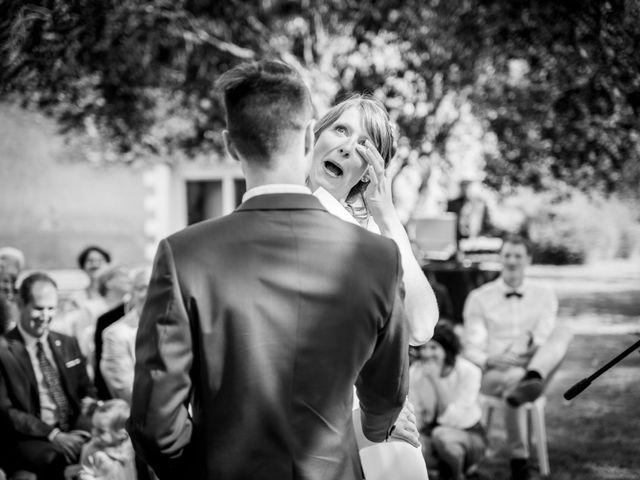 Le mariage de Adrien et Tatiana à Sepmes, Indre-et-Loire 22