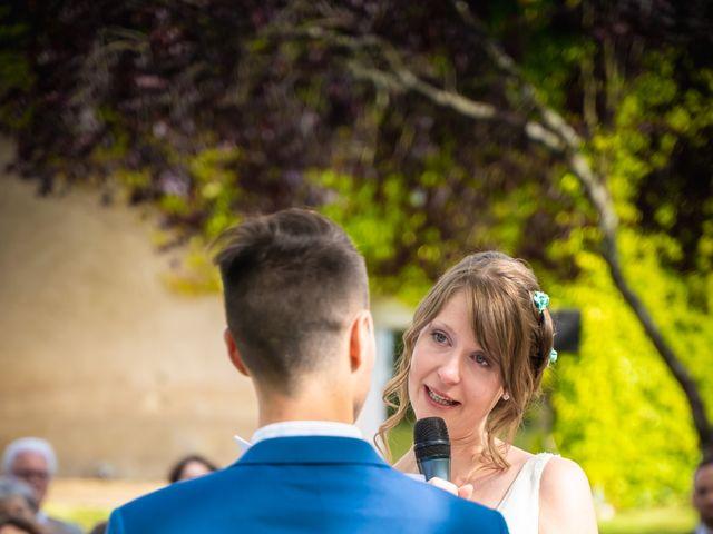 Le mariage de Adrien et Tatiana à Sepmes, Indre-et-Loire 23