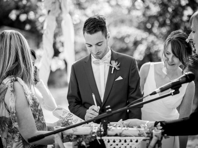 Le mariage de Adrien et Tatiana à Sepmes, Indre-et-Loire 27