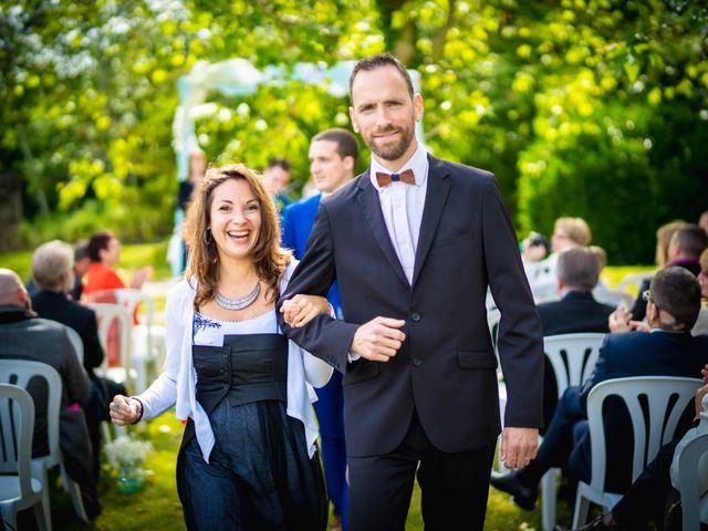 Le mariage de Adrien et Tatiana à Sepmes, Indre-et-Loire 30