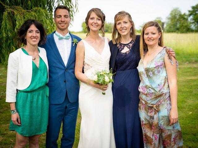 Le mariage de Adrien et Tatiana à Sepmes, Indre-et-Loire 33
