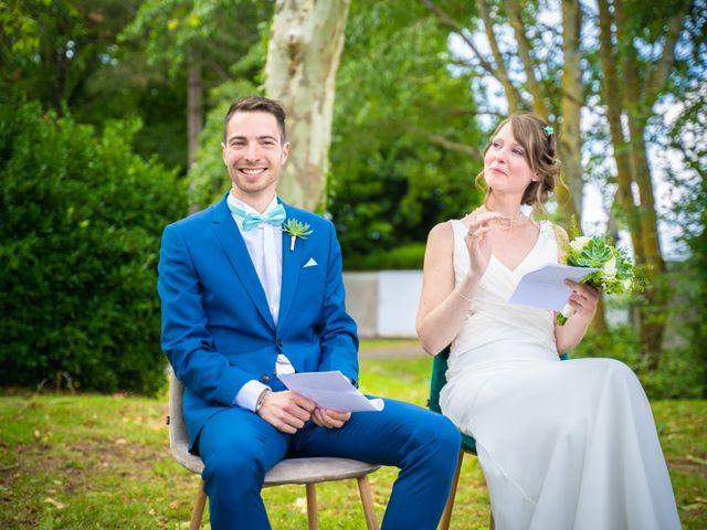 Le mariage de Adrien et Tatiana à Sepmes, Indre-et-Loire 51