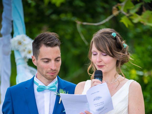 Le mariage de Adrien et Tatiana à Sepmes, Indre-et-Loire 52